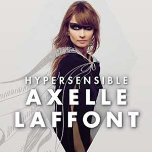 Spectacle AXELLE LAFFONT