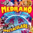 Cirque Medrano à RENNES