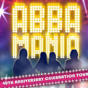 Spectacle ABBA MANIA