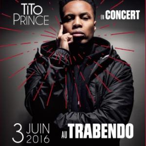 Concert TiTo Prince