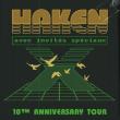 HAKEN  + Guest