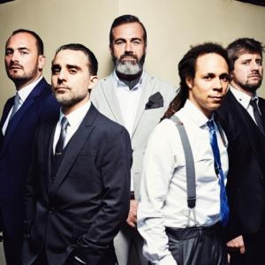 Festival les Aventuriers - Electro Deluxe / Guts Live Band @ Salle Jacques Brel - FONTENAY SOUS BOIS