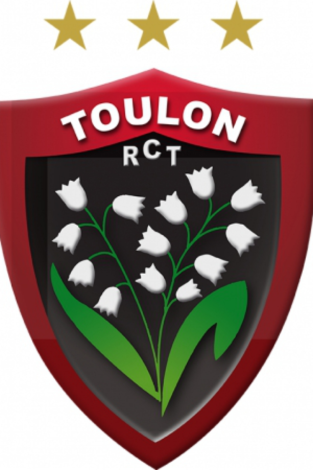 Billets RC TOULON - MONTPELLIER RUGBY - Orange Vélodrome