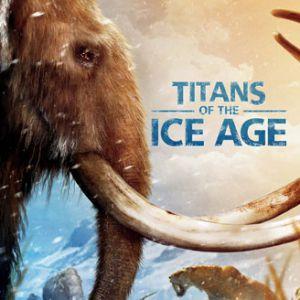 Titans de l'Age de Glace