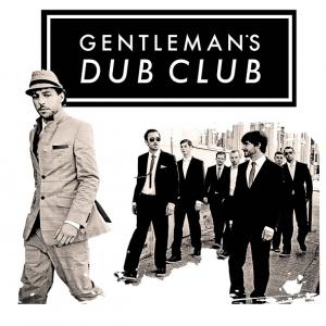 Concert GENTLEMAN'S DUB CLUB