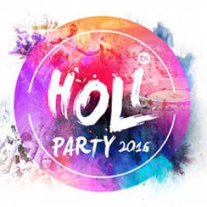 HOLI PARTY @Grau Du Roi @ Les Arènes - LE GRAU DU ROI