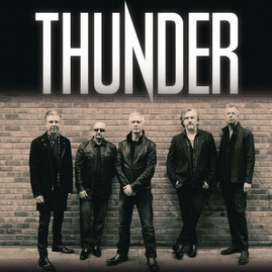Concert THUNDER