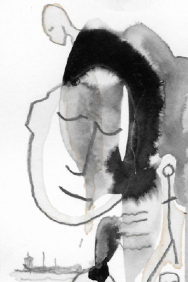 A fleur de peau @ Espace social et d'animation Alain Coudert - PESSAC