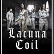 LACUNA COIL + GUEST