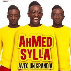 Concert AHMED SYLLA