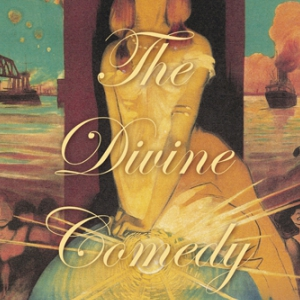 THE DIVINE COMEDY @ LE CARGO - Caen