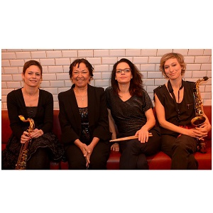 Concert Rhoda Scott « Lady » Quartet