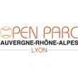 OPEN PARC AUVERGNE-RHONE-ALPES - VENDREDI