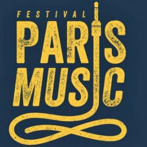 Concert  FESTIVAL PARIS MUSIC : Eric Chenaux, Ar Ker et Lukas Koening