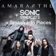 AMARANTHE - MAXIMALISM WORLD TOUR - EUROPE