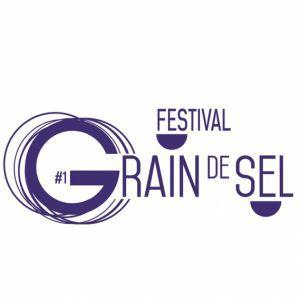 Festival Grain de sel - Pass 2 jours @ Salle Jean Moulin - Castelsarrasin