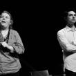 Théâtre PARLE PLUS FORT !