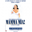 Spectacle MAMMA MIA