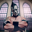 Doyle (The Misfits) + The Black Zombie Procession