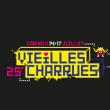 FESTIVAL VIEILLES CHARRUES 2016 PASS 4 JOURS