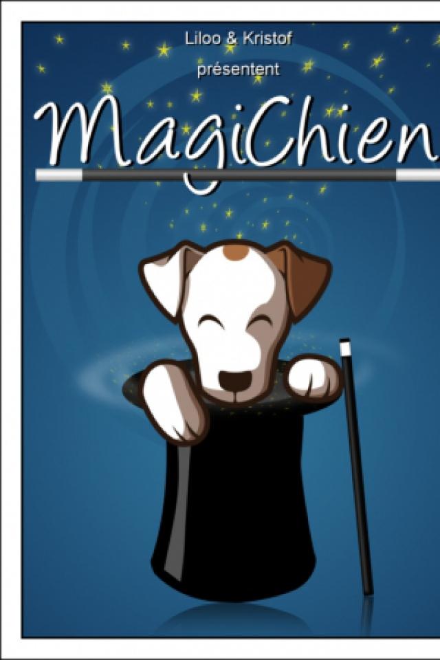 MagiChien  @ Acte 2 Théâtre - LYON