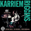 Concert Karriem RIGGINS à Paris @ New Morning - Billets & Places