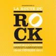 Festival La Route du Rock - Collection Hiver 2014 - Jeudi 20 Février à Rennes @ La Chapelle du Conservatoire de Rennes - Billets & Places