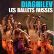 DIAGHILEV - LES BALLETS RUSSES