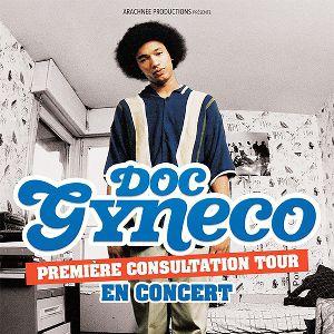 DOC GYNECO - PREMIERE CONSULTATION TOUR @ Espace Culturel André Malraux - SIX-FOURS-LES-PLAGES