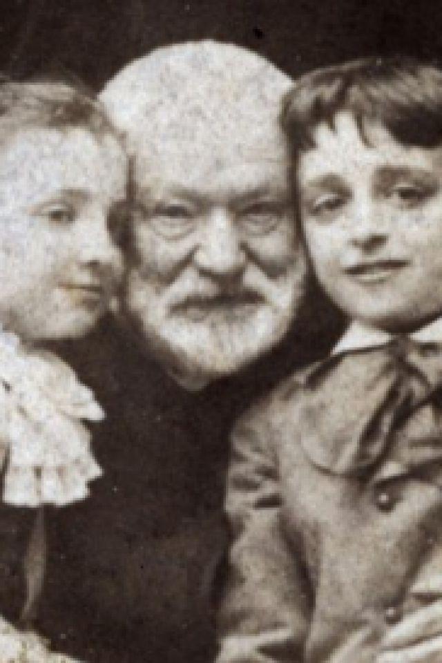 Les Hugo, une famille d'artistes @ Maison de Victor Hugo - PARIS
