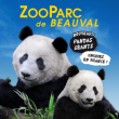 BILLET 1 JOUR - ZOOPARC DE BEAUVAL