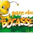BILLET D'ENTREE PARC DU BOCASSE - 1 jour @ Le Bocasse - Du 02 Avril au 25 Septembre 2011