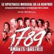 Spectacle 1789 LES AMANTS DE LA BASTILLE