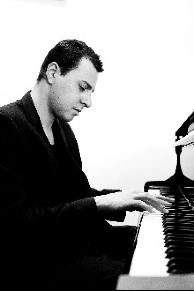 "Marc Benham Quartet  ""tribute to Fats Waller"" @ Sunside - Paris"