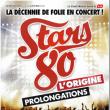 Concert STARS 80 L'ORIGINE