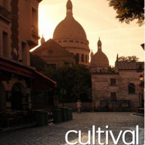 Balades de quartiers - visite guidée @ CULTIVAL - PARIS