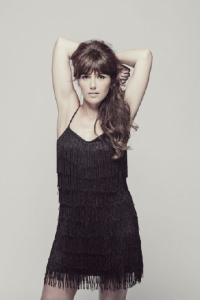 Marta Ren & The Groovelvets + Hannah Williams & The Affirmations @ Mains d'Oeuvres - Saint-Ouen