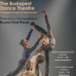 Spectacle BUDAPEST DANCE THEATER - DOZE / BOLERO / BALANCE