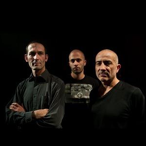 Concert Debout dans les cordages - Marc  Nammour & Zone libre