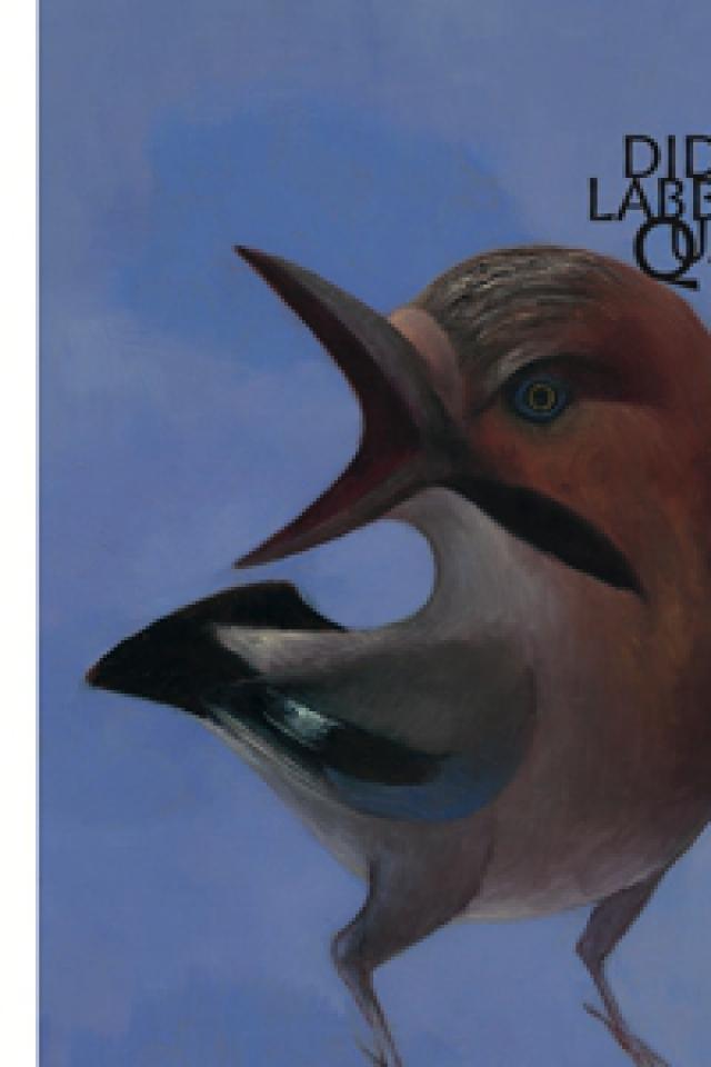 Didier Labbé Quartet @ Salle Nougaro - Toulouse