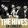 Concert THE HIVES @ LE BIKINI, RAMONVILLE - 10 Juillet 2013