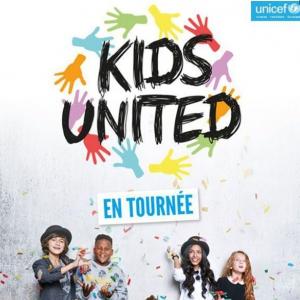 Concert KIDS UNITED