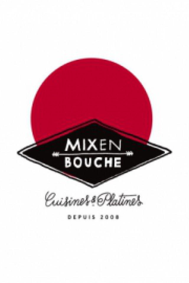 Mix en Bouche // Japan meets provence // Cafe borely @ Café Borely - MARSEILLE