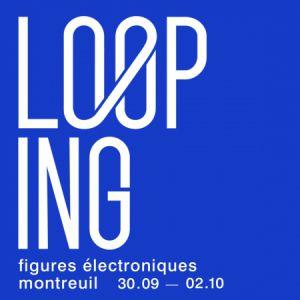 LOOPING FESTIVAL - LA MARBRERIE - DOLLKRAUT + SYRACUSE + GORDON @ La Marbrerie - MONTREUIL