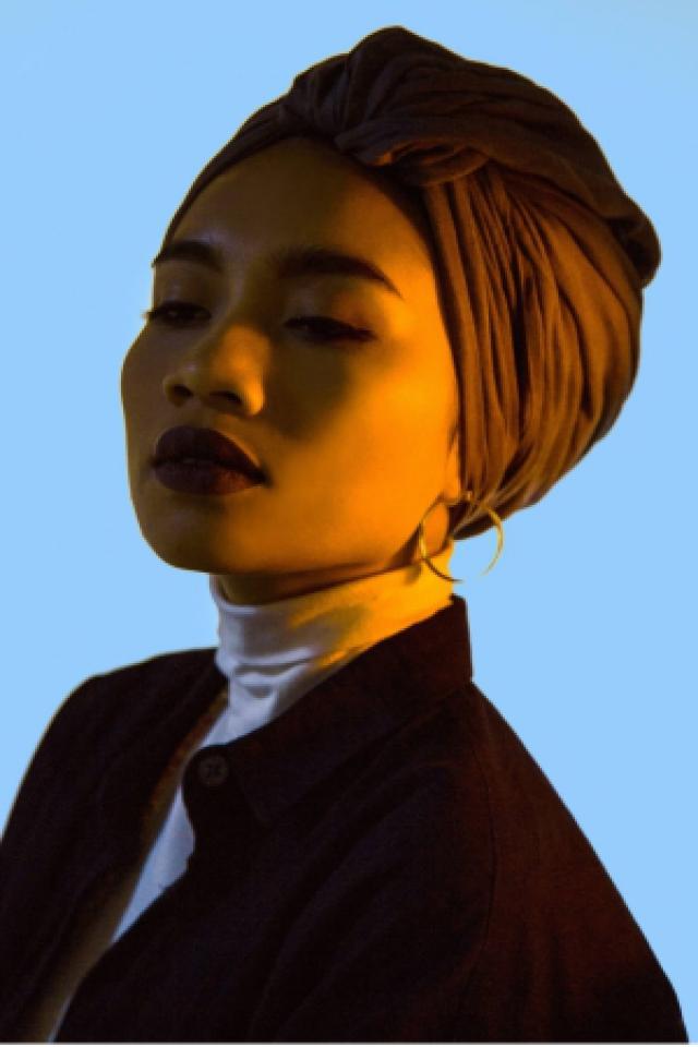 Yuna @ Pop-Up du Label  - PARIS