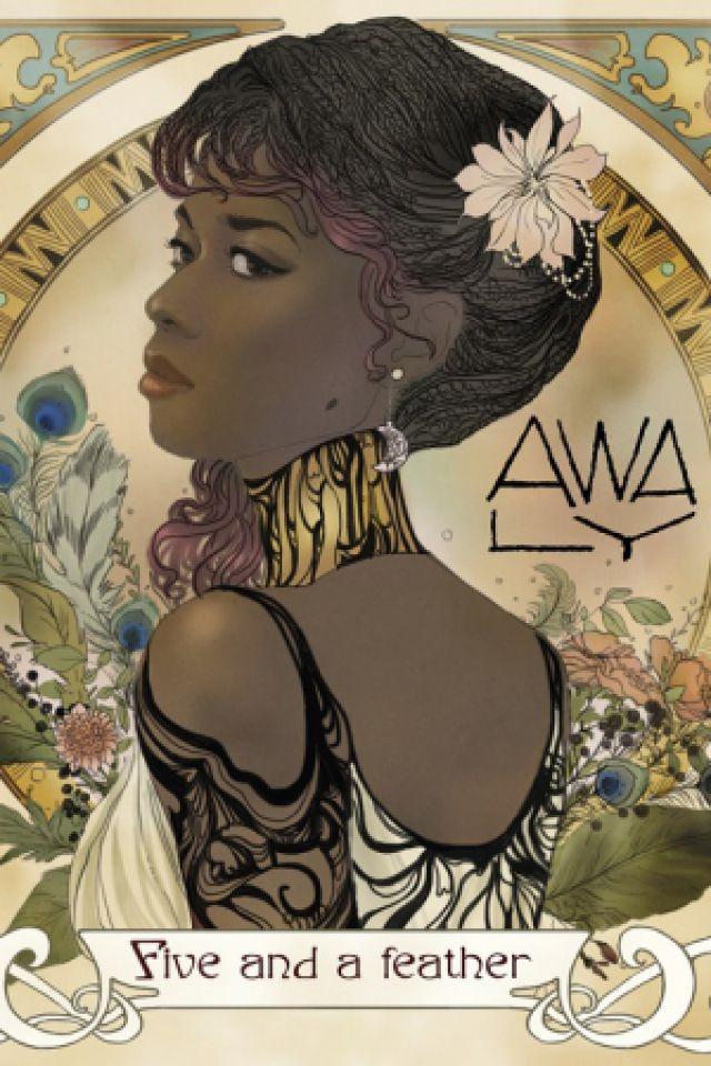 Awa Ly @ FLOW - PARIS