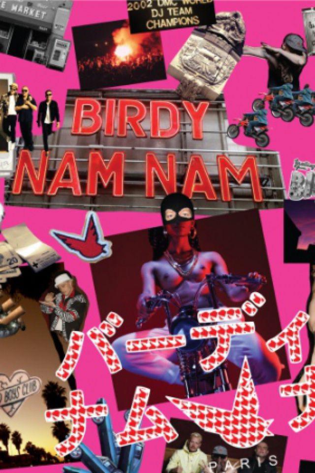 BIRDY NAM NAM @ L'Olympia - Paris