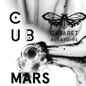 KEITH CARNAL + MARK HÖFFEN + DYSK + SHANIN B2B SPINN @ Cabaret Aléatoire - Marseille