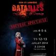 """BATAILLES DE DENAIN - """"Nouveau Spectacle"""""""