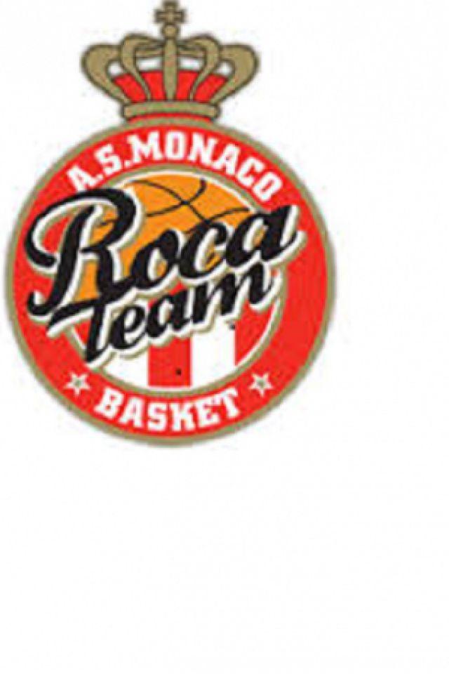 SQBB / MONACO @ Palais des Sports Pierre Ratte - SAINT QUENTIN